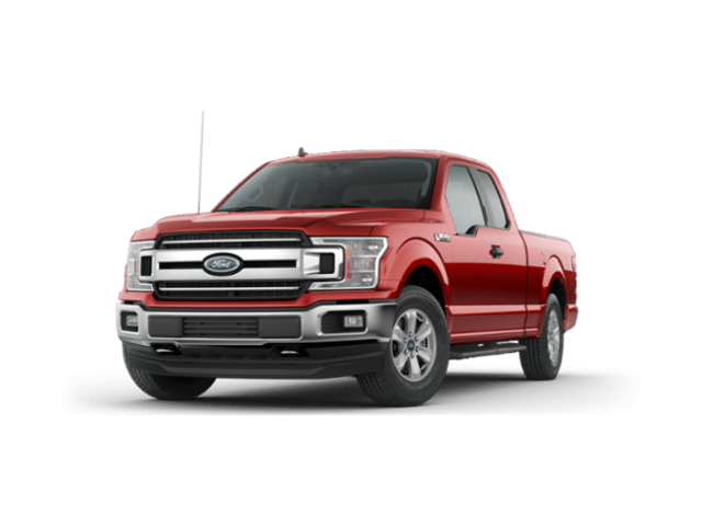 New 2019 Ford F-150 XLT Truck Utica NY